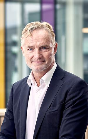 Christer Wallberg styrelseledamot Multisoft