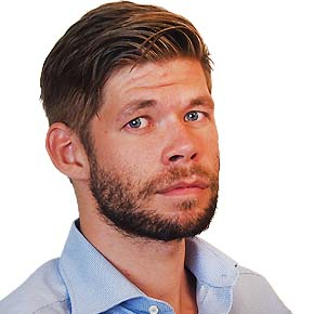 Erik Sjoberg-Nygaard
